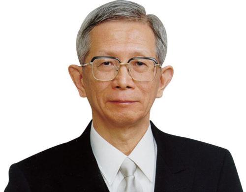Dr. Takuo Aoyagi