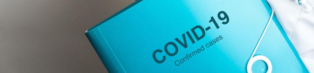 COVID-19 Folder